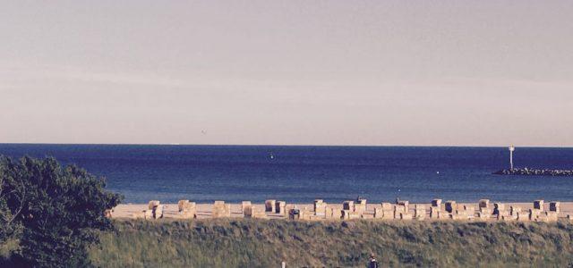 Ferienwohnung Strandhafer in Burgtiefe