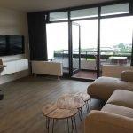 Wohnzimmer mit Balkon Staberdorf